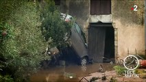 Inondations dans l'Aude : l'aide aux sinistrés s'est aussi faîte grâce à des informaticiens
