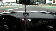 Portimao Round 2018 - Onboard with the #88 Porsche 911 GT3 of Ebimotors!