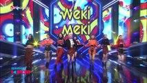 [Simply K-Pop] WekiMeki(위키미키) - Crush(크러쉬)
