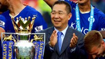Leicester City confirms owner Vichai died in helicopter crash