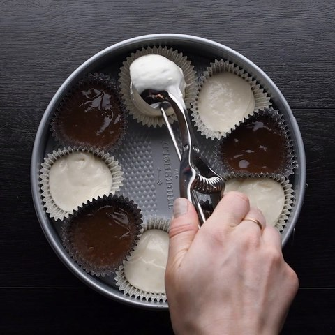 These Four Clever Cupcake Hacks Will Put Some Spring in Your Step