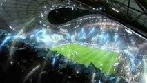 Video Introduction Stade Orange Vélodrome