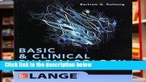 F.R.E.E [D.O.W.N.L.O.A.D] Basic and Clinical Pharmacology 14th Edition [E.P.U.B]