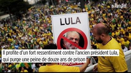 Que contient le programme de Bolsonaro ?