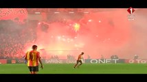 [CL 2018, 1/2 Finale, Match Retour] Espérance Sportive de Tunis 4-2 Primeiro de Agosto - Le Match avec Bayrem Ben Traki [Al Ahly v Esperance preview]