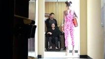 Un magicien décapite une femme dans l'ascenseur et les témoins font de véritables crises de panique