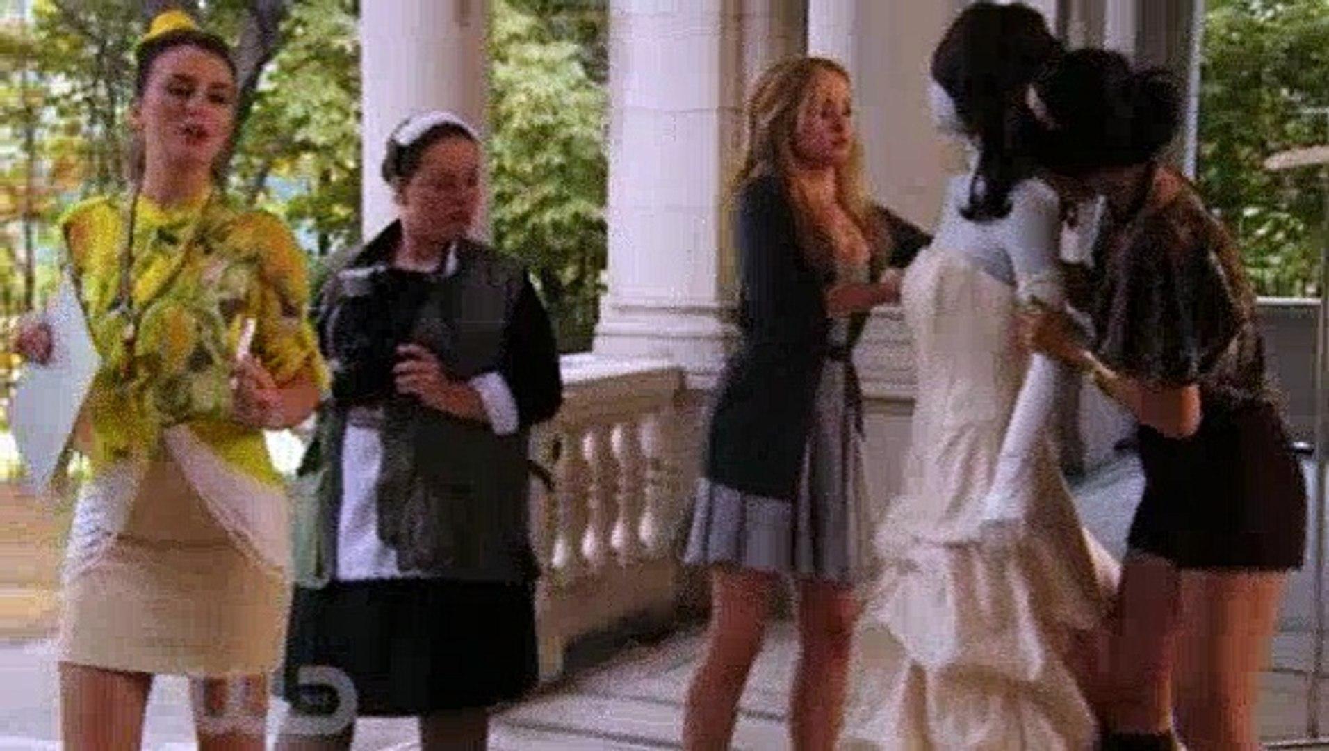 Gossip girl season 5 episode 6 dailymotion