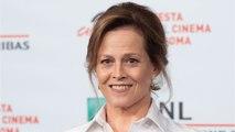 Sigourney Weaver, James Cameron, Working On Avatar 4 & 5