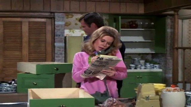 Bewitched S07E25