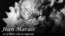 Jean Marais et La Bête créa la légende