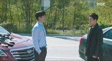[Bad Papa] EP15,Jang Hyuk who visited Ha Joon, can not bear the anger and feeds him,배드파파 20181029