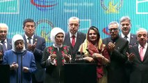 İstanbul Havalimanı açılış töreni - Diyanet İşleri Başkanı Erbaş, açılış duasını yaptırdı -  İSTANBUL
