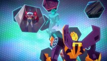 Transformers Cyberverse S01E03 Allspark (2018) - Video Dailymotion