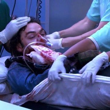 Quasi humans 1x06 Mala lluna [català]