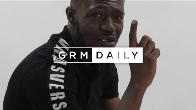 Neemz - Real Rap II [Music Video] | GRM Daily
