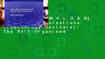 F.R.E.E [D.O.W.N.L.O.A.D] Learning Conversations (Psychology Revivals): The Self-Organised