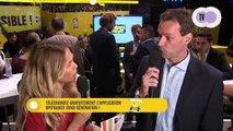 Campus TV-  André Borghoff, directeur général de Pramex International Brésil à Bpifrance Inno Generation 2018