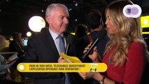 Campus TV - Erik Linquier, commissaire général de la France pour Dubaî Expo 2020 à  Bpifrance Inno Generation 2018