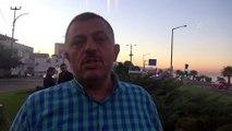 'Yol verme' tartışması silahlı kavgaya dönüştü: 3 yaralı - ORDU