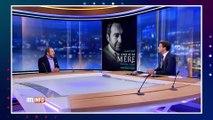 Patrick Timsit taillé par RTL Info - La Semaine People - La Bonne Semaine du 28/10/2018