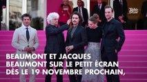 Sandrine Quétier fait ses débuts de comédienne, la diffusion de la dernière saison d'Une famille formidable : toute l'actu du 29 octobre