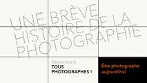 MOOC Une brève histoire de la photographie - Tous photographes - Être photographe aujourd'hui - Interview de VuThéara