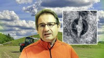 Arqueólogos noruegos descubren un BARCO VIKINGO intacto de hace 1200 años en un túmulo funerario