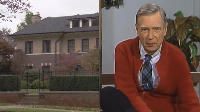 Pittsburgh Shooting Was Just Blocks From Mister Rogers' Home