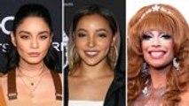 Vanessa Hudgens, Tinashe & Valentina to Star in 'Rent' Live Musical   THR News