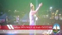 ATYD - Safiye Soyman ve Faik Öztürk konseri / 1 Aralık 2018 - Köln