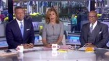 "'Today' Hosts Say They Are ""Starting a New Chapter"" After Megyn Kelly 