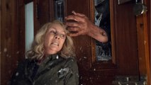 Halloween Delivers Another $32m To Top US Box Office