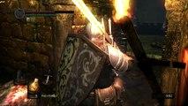 Dark Souls: Épée à deux mains [5] Marais marrant