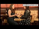 Coronation Street: Rana and Kate engaged! Gina and Tim in affair? (Soap Scoop Week 45)