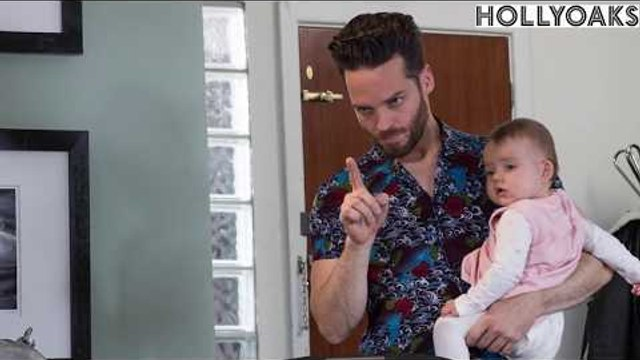 Hollyoaks: Liam's threatens Courtney with losing her baby! Sami and Sinead hook up... AGAIN
