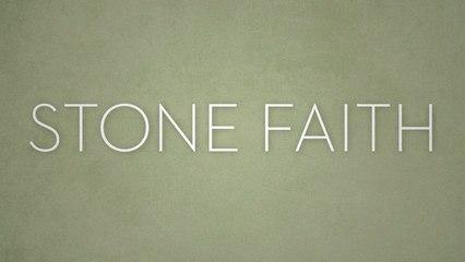 Colin James - Stone Faith
