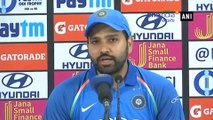 India Vs West Indies 2018, 4th ODI : I Knew The Runs Would Come Once I Got Set Says Rohit Sharma