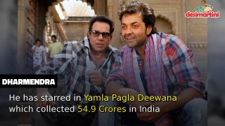 Bollywood Actors Above 60 And Their Highest Grossing Movies