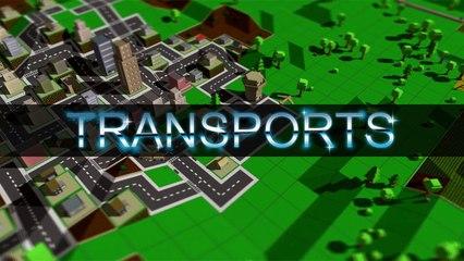 Présentation Transports