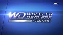 Wheeler dealers france volkswagen coccinelle saison 3