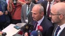 Bakan Turhan: 'İstanbul artık dünyanın bir havacılık merkezi olacak' (2) -  İSTANBUL
