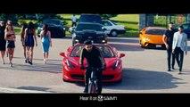 Guru Randhawa- Downtown (Official Video) - Bhushan Kumar - DirectorGifty - Vee - Delbar Arya