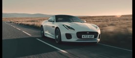 Jaguar F-TYPE Chequered Flag Celebrates 70 Years of Jaguar Sports Cars - Reveal