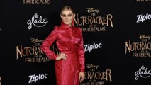 "Meg Donnelly ""The Nutcracker and the Four Realms"" World Premiere"