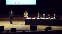 """Rencontre """"Education aux médias et à l'information"""" : Discours de bienvenue ministère de la Culture"""