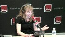 Roberto l'enchanteur... par Julie Depardieu