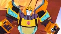 Tranformers Cyberverse Season 1 Episode 2 Memory