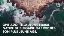 """Tu me manques"" : le joli message d'amour de Darina Vartan Scotti à sa mère Sylvie Vartan"