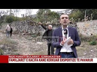Blob Report - Per nje pension helen, shqiptaret behet me greke se greket!!!