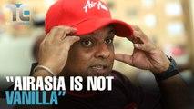 TALKING EDGE:  Spearheading AirAsia's digital metamorphosis